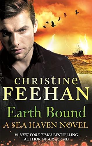 Earth Bound By Christine Feehan