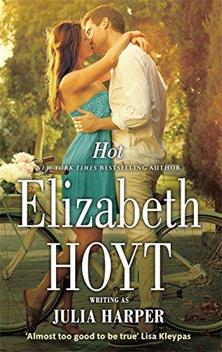Hot By Elizabeth Hoyt