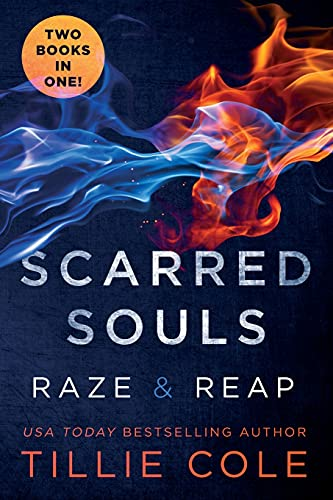 Scarred Souls By Tillie Cole