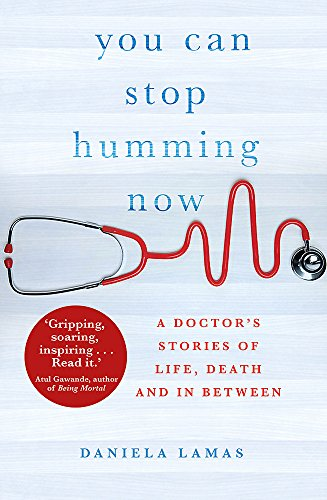 You Can Stop Humming Now By Dr. Daniela Lamas