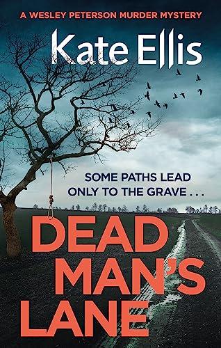Dead Man's Lane By Kate Ellis