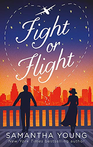 Fight or Flight By Samantha Young