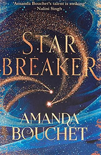Starbreaker By Amanda Bouchet