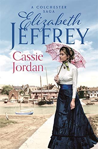 Cassie Jordan By Elizabeth Jeffrey