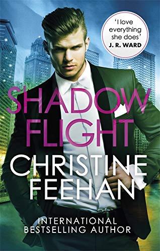 Shadow Flight By Christine Feehan