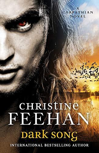 Dark Song By Christine Feehan