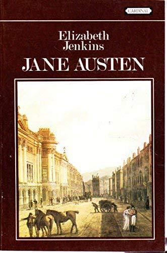 Jane Austen By Elizabeth Jenkins