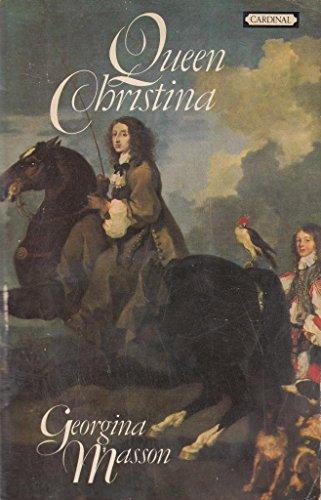 Queen Christina By Georgina Masson
