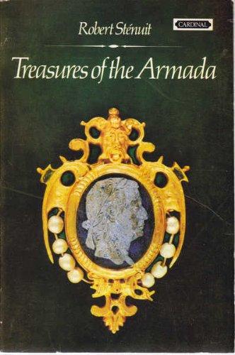 Treasures of the Armada By Robert Stenuit