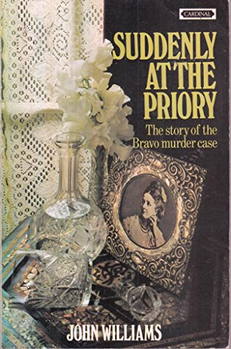 Suddenly at the Priory By John Williams