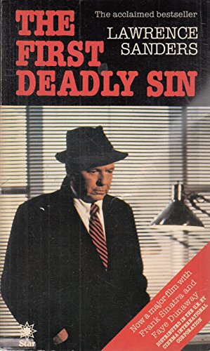 First Deadly Sin By Lawrence Sanders
