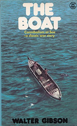 The Boat By Walter Gibson