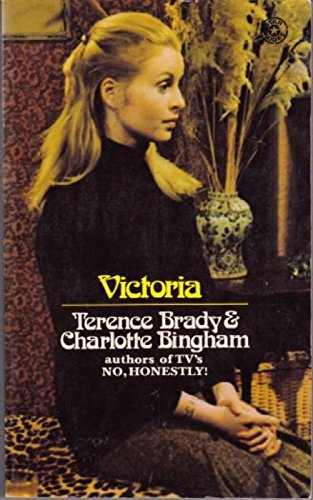 Victoria By Terence Brady