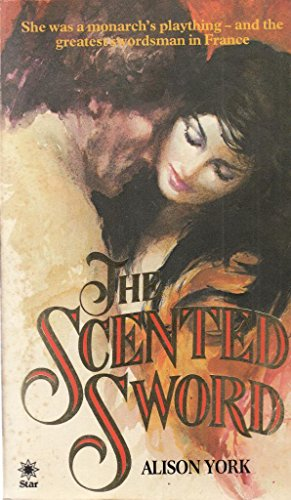 Scented Sword By Alison York