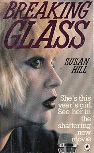 Breaking Glass by Hill, Susan Paperback Book The Cheap Fast Free Post