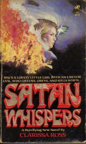 Satan Whispers By Clarissa Ross