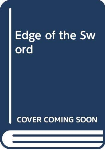 Edge of the Sword By Anthony Farrar-Hockley