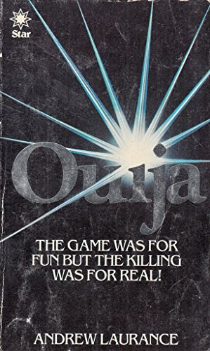 Ouija (A Star book) By Andrew Laurance