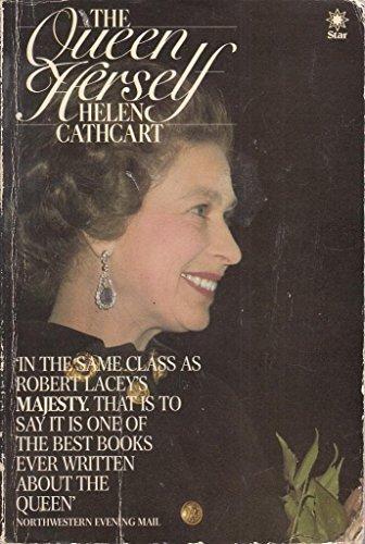 Queen Herself By Helen Cathcart