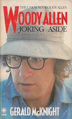 Woody Allen By Gerald McKnight