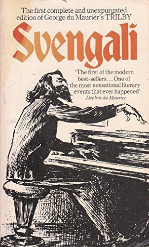 Svengali By George Du Maurier