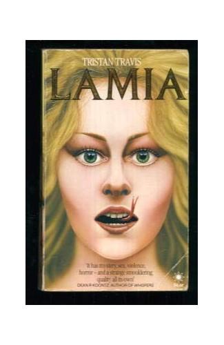Lamia By Tristan Travis