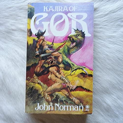 Kajira of Gor (A Star book) By John Norman