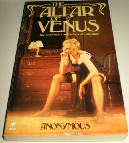 The Altar of Venus By Anonymous