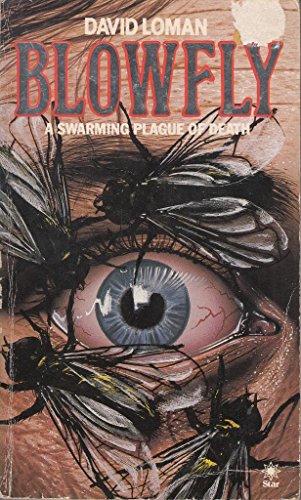 Blowfly (A Star book) By David Loman