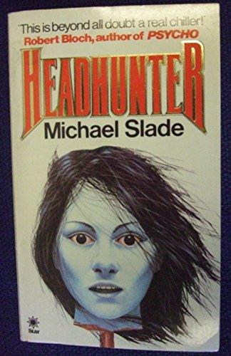 Headhunter By Michael Slade
