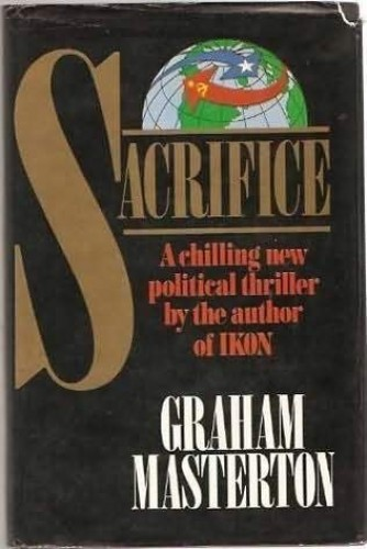 Sacrifice By Graham Masterton