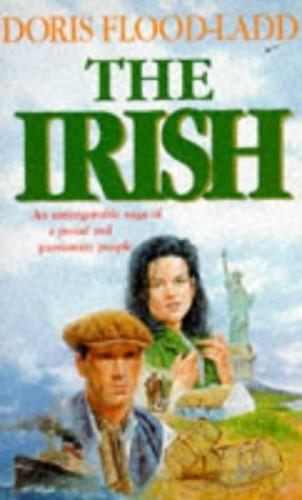 The Irish By Doris Flood Ladd