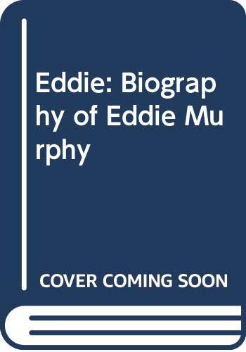 Eddie By Marianne Ruuth