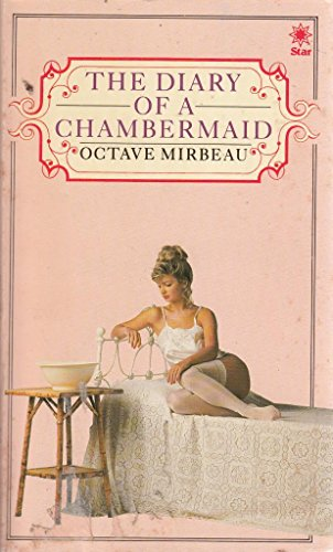 A Diary of a Chambermaid By Octave Mirbeau