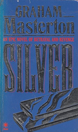 Silver (A Star book) by Graham Masterton