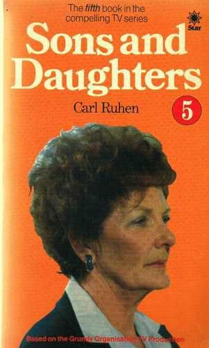 Sons and Daughters By Carl Ruhen