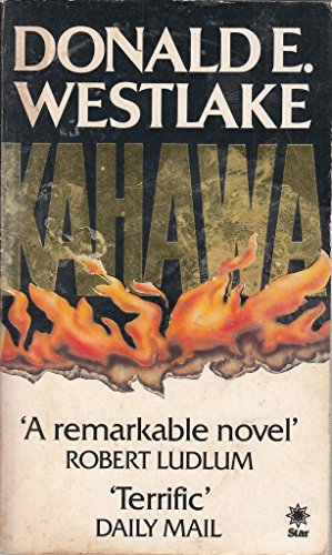 Kahawa By Donald E. Westlake
