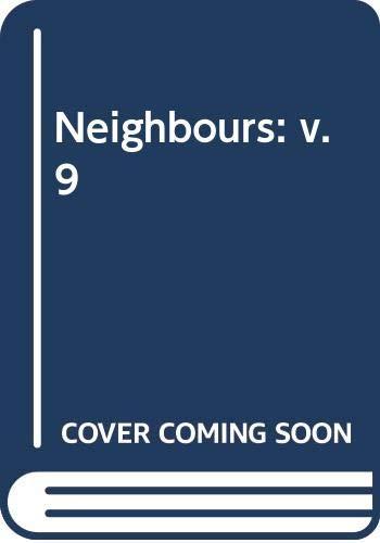 Neighbours By Carl Ruhen