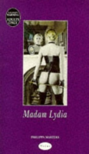 Madam Lydia By Philippa Masters