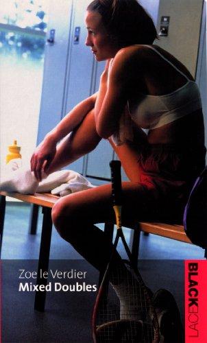 Mixed Doubles By Zoe Le Verdier