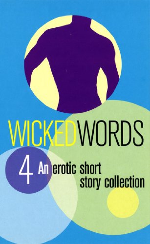 Wicked Words 4 By Various