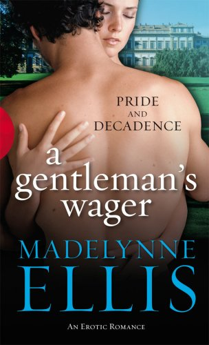 A Gentleman's Wager By Madelynne Ellis