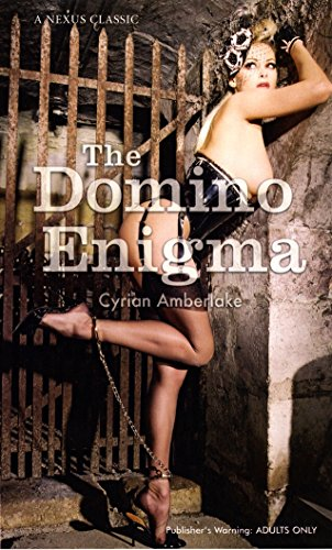 The Domino Enigma By Cyrian Amberlake