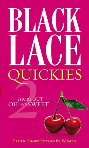 Black Lace Quickies 2: Bk. 2 by