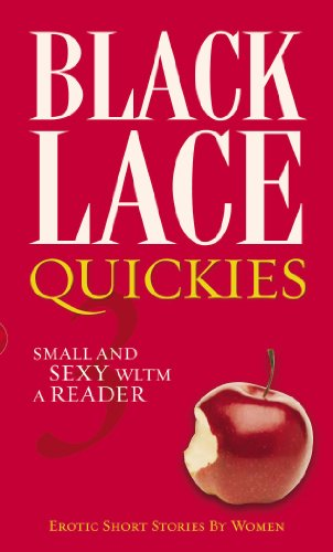Black Lace Quickies 3: Bk. 3 By Various