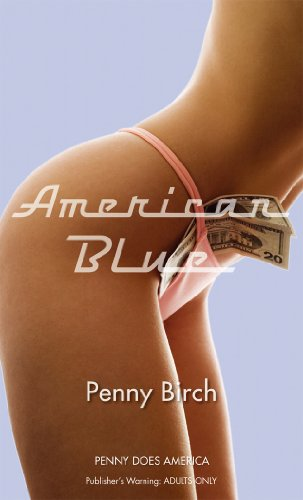American Blue By Penny Birch