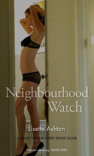 Neighbourhood Watch (Nexus) By Lisette Ashton