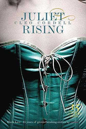 Juliet Rising By Cleo Cordell