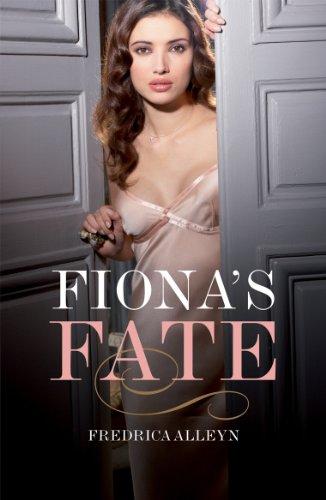 Fiona's Fate By Fredrica Alleyn