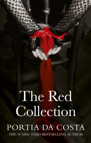 The Red Collection By Portia Da Costa